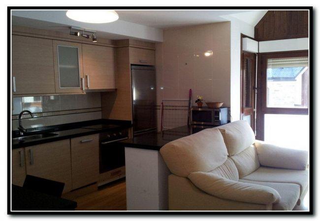 Apartamento en Biescas - Biescas- El Tinte 21, 3ºA