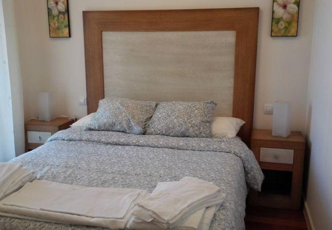 Apartamento en Latas - Aliagas 1, 1ºG -Las Margas Golf