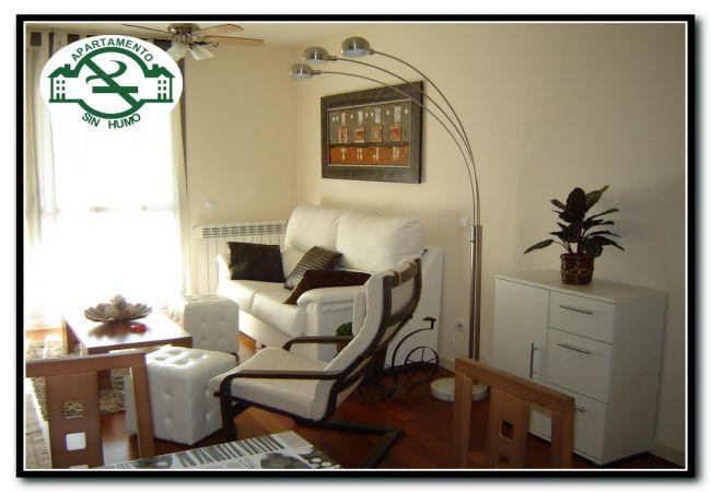 Apartamento en Latas - Aliagas 4, 2ºG -Las Margas Golf