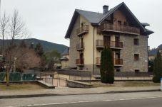 Apartamento en Biescas - Biescas- Apartamento con jardín en Av....