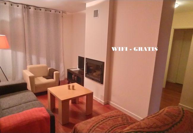 Apartamento en Latas - Aliagas 8-  2ºD