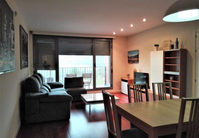 Apartamento en Latas - Peña Telera 87-1ºC
