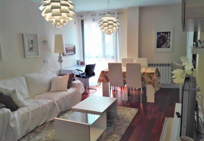 Apartamento en Latas - Aliagas 2 - 1ºA